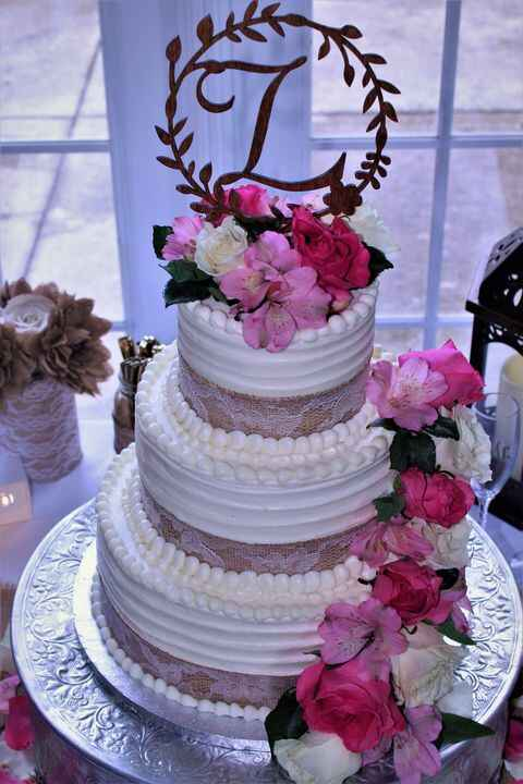 Nancy's Fancy's Cakes & Catering