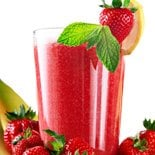 We use the Dr. Smoothie Classic smoothie mix at WRPC.  Dr. Smoothie Classic smoothie purees are real fruit puree, not st...