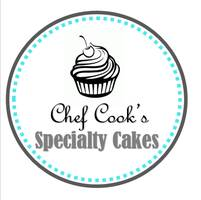 Visit my new website for a full menu !!!http://cheycook8395.wix.com/cooksspecialtycakes