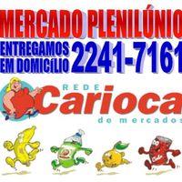 Novembro chegando e as ofertas da Rede Carioca de Mercados também!!! Venha aproveitar as nossas ofertas e fazer aquela e...