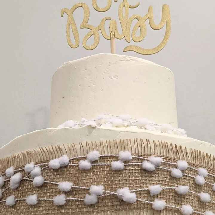 Oh, Baby! Cake, cupcakes, and mmm-meringues for the celebration of a new baby. Hearing about new babies and all of the h...