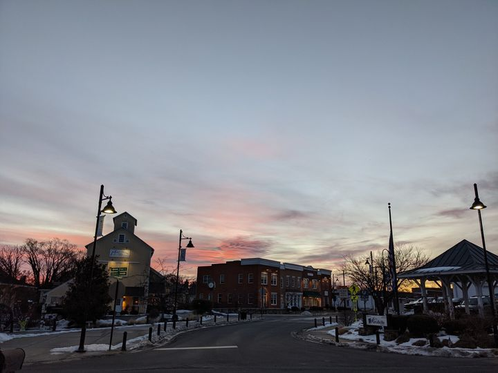 Morning Purcellville!The past year has been one mad house of a year for sure! Sweet Rose Bakeshop is posting today thoug...